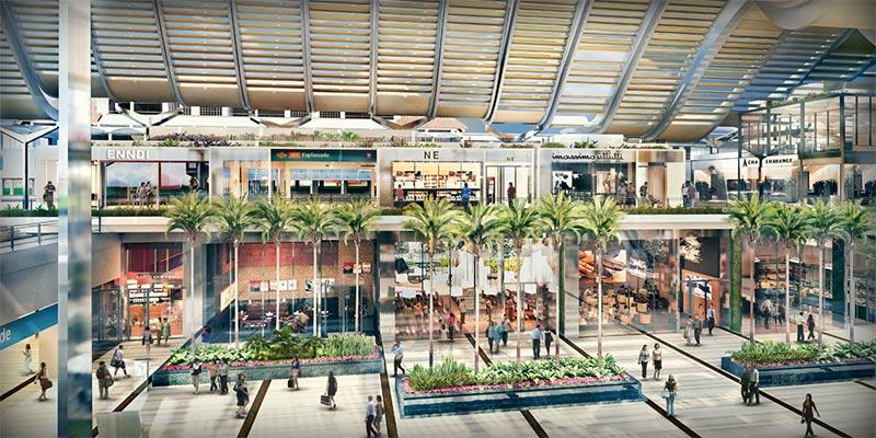 South Beach Residences - South Beach Avenue